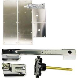 Nor-Lake - 108929 - Door Handle Retrofit Kit image