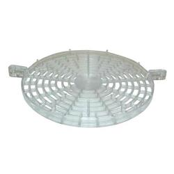 Delfield - 3516173 - Evaporator Fan Guard image