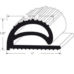 CHG - T42-3330 - 1/2 in Compression Gasket image