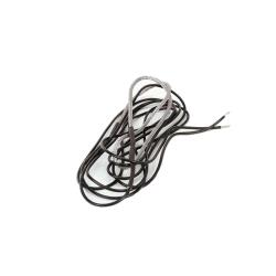 Nor-Lake - 037327 - 115V Aluminum Braided Wire image