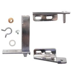 Continental Refrigeration - 20208 - Right Hand Door Hinge Assembly image