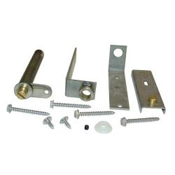 Original Parts - 263273 - Left/Right Self-Closing Hinge Kit image