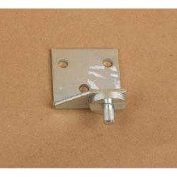 Perlick - C15119 - Right Bottom Door Hinge image