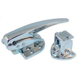 Commercial - 930C Offset Latch & Strike image