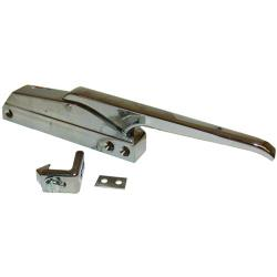 Kason® - 10174000004 - 0174 Standard Edgemount Latch and Strike image