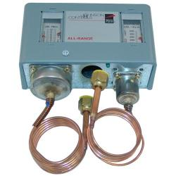 Commercial - Dual Pressure Control W/ Limited Knob Adjustment image