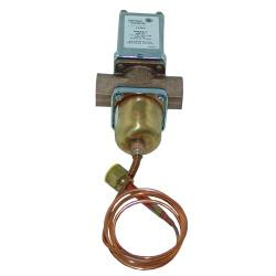 "Commercial - 3/8"" Pressure Actuated Water Regulating Valve image"