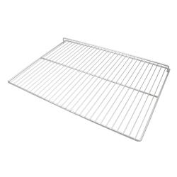 Commercial - 23116-Z - 22 1/2 in X 16 in Zinc Wire Shelf image