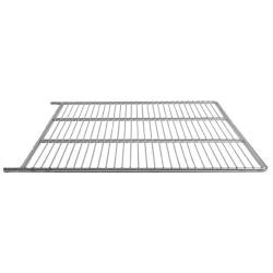 "Traulsen - 340-26000-00 - 24 1/2"" x 26 1/2"" Plated Wire Refrigerator Shelf image"