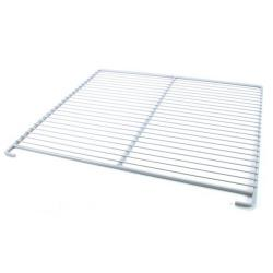 Traulsen - 340-26000-02 - Wire Epoxy Shelf with Duct image