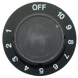 Axia - 17576 - Thermostat Dial image