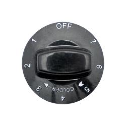 Commercial - Numbered Thermostat Knob image