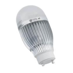 Kason - 1803LEDA26KT - 11W Type A LED GU24 Lamp and Globe image