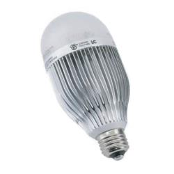 Kason - 1806LEDGU24KT - 11W Type A LED Edison Lamp and Globe image