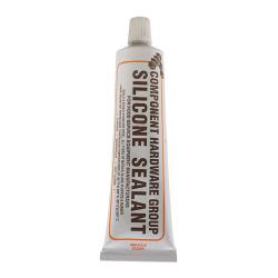 CHG - M90-0310 - Clear Food Grade Silicone Caulk image
