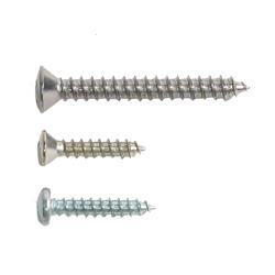 Commercial - 18 Piece Mounting Screw Kit image
