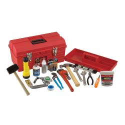 Commercial - 28 Piece Tool Kit image