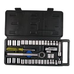 Commercial - 40 Piece Socket Set image