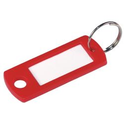 Commercial - 704260 - Colored Key Chain with Split Ring image