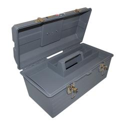 Commercial - Gray Tool Box image