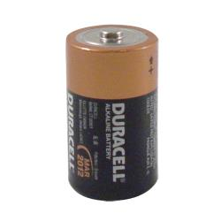 "Commercial - ""D"" Battery image"