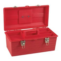 Commercial - Red Tool Box image