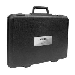 Cooper-Atkins - 14245-1 - Hard Carry Case with Label image