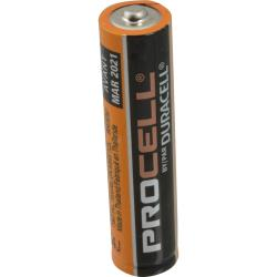 Duracell - 90505504 - Procell® AAA 1.5V Battery image