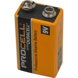 Duracell - PC1604 - Procell® 9V Dc Alkaline Battery image