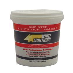 Commercial - Lightweight Spackling Compound image