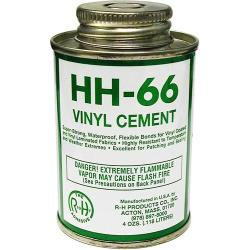 Commercial - Vinyl Cement image