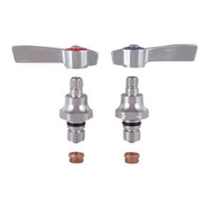 Commercial Toilet Parts : Encore Plumbing - KN13-0010 - 8