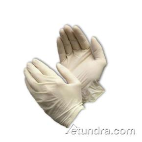 PIP - 62-322PF/S - Powder Free Industrial Grade Latex Gloves (S) image