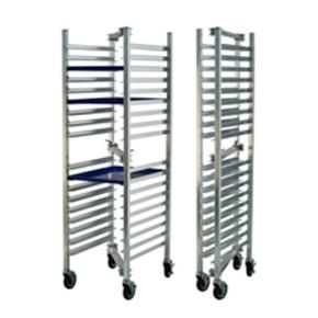 New Age - 98678 - Collapsible Bun Pan Rack image