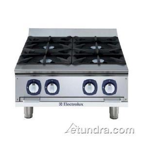 electrolux dito 169102 4 burner table top gas range. Black Bedroom Furniture Sets. Home Design Ideas