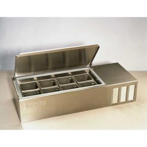 Refrigeration Silver King Refrigeration Equipment