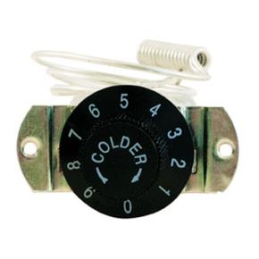 Commercial Coil Sensing Freezer Thermostat Etundra