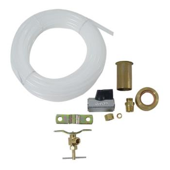11590 - FMP - 117-1152 - Dipperwell Installation Kit Product Image