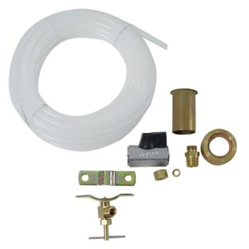 NEM77358 - Nemco - 77358 - Spadewell Dipper Well Installation Kit Product Image