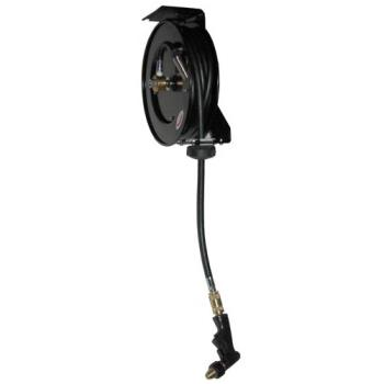 561279 - Equip by T&S - 5HR-232-09 - 35 ft Exposed Hose Reel Assembly Product Image