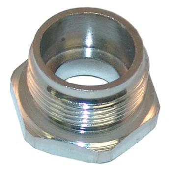 AXA12906 - Axia - 17527 - Lever Drain Handle Nut Product Image