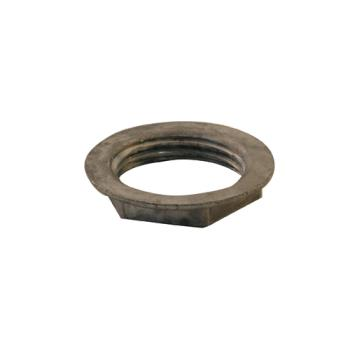 11942 - CHG - E02-4092 - 2 in Zinc Drain Nut Product Image
