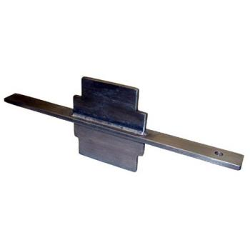 36500 - Commercial - Lever/Rotary Drain Tool Product Image