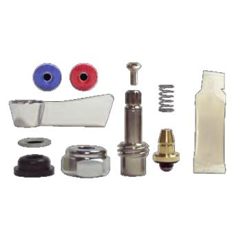 16908 - Fisher - 54502 - Right Stem Kit Product Image