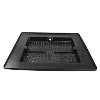"11518 - Commercial - 24"" x 24"" Sink Strainer Product Image"