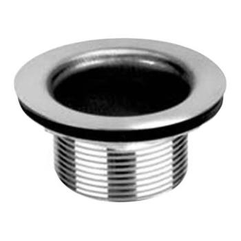 1021065 - Axia - 13198 - 1 1/2 in Stainless Steel Drain Product Image