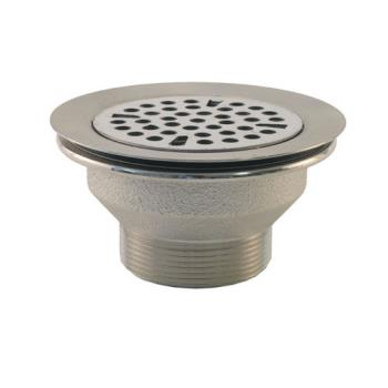 11350 - CHG - D36-2080 - 3 in to 3 1/2 in x 2 in Free Flow Drain Product Image