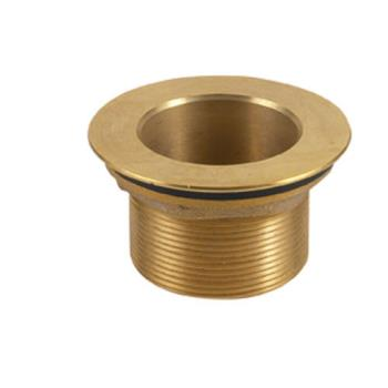 11325 - CHG - E16-4060 - 2 in x 2 in Brass Drain Product Image