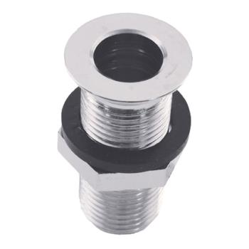 11306 - CHG - E16-4172 - 1/2 in x 2 in Sink Drain Product Image