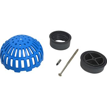 FMP1021196 - FMP - 102-1196 - 3 in Permadrain® Floor Drain Dome Strainer Product Image